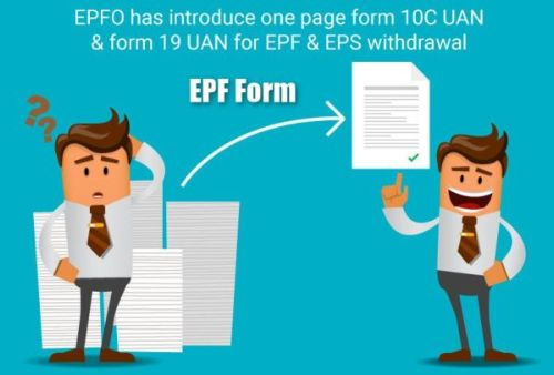 Download EPF Forms